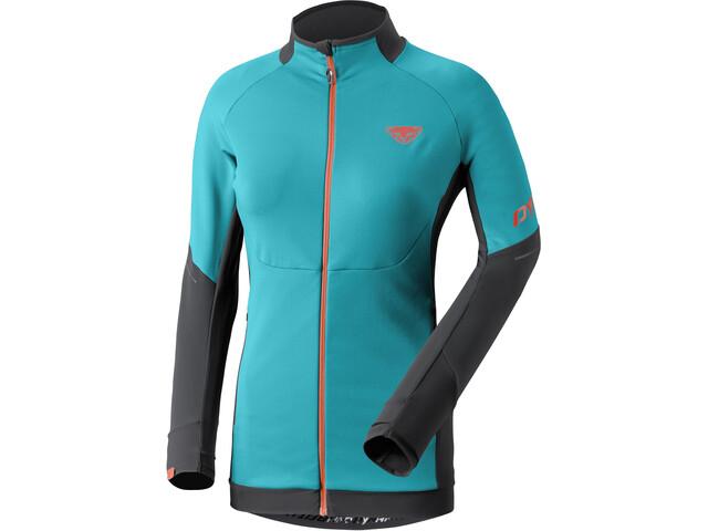 Dynafit Alpine Warm Jacket Damen ocean